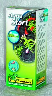 UBBINK Aqua Start 250 ml